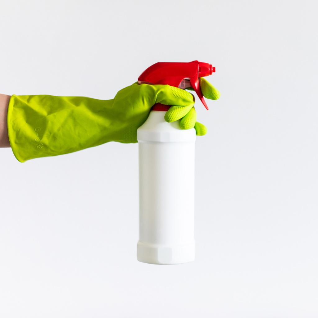 как отмыть фритюрницу дома