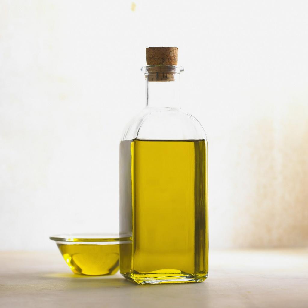как хранить масло